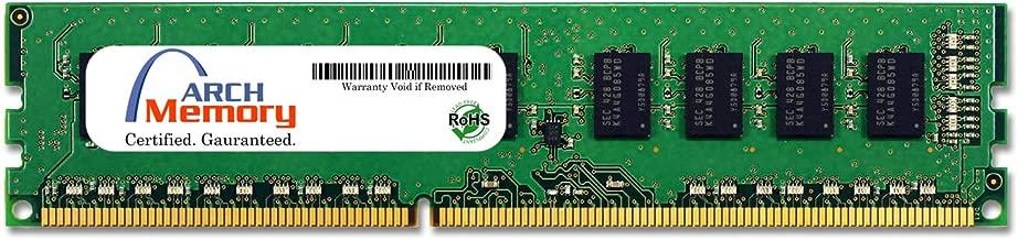 Arch Memory 8GB 240-Pin DDR3 ECC UDIMM RAM for HP ProLiant ML350p Gen8 CTO (652065-B21)