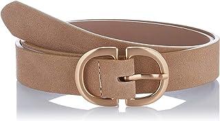 PIECES Pcjuva Suede Jeans Belt Noos Cinturón para Mujer