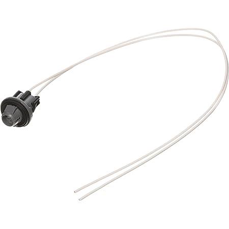Genuine GM 88986416 Side Marker Lamp Socket Front