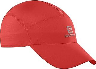 Salomon Waterproof Cap Cappellino Impermeabile Unisex Trail Running Escursionismo