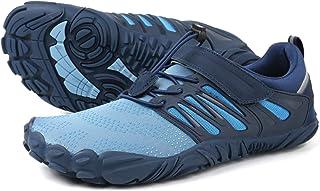 wholesale dealer 64a67 65062 WHITIN Men s Minimalist Trail Runner   Wide Toe Box   Barefoot Inspired