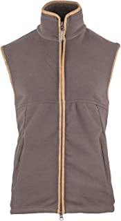 Jack Pyke Countryman Men's Fleece Gilet Brown