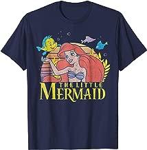 Best ariel t shirt Reviews