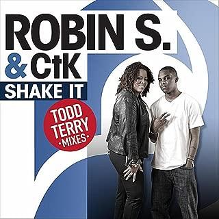 Shake It (Todd Terry Club Mix)