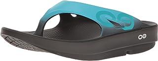 OOFOS Unisex-Adult Mens 1001 Unisex Ooriginal Sport Thong Flip-Flop