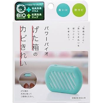 コジット パワーバイオ げた箱のカビきれい 防カビ・消臭 (交換目安:4ヶ月)