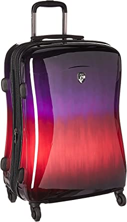 "Heys America Ombre Sunset 26"" Spinner"
