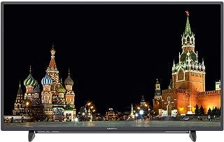 Grundig Moskova 49 CLX 7820 BP Led Televizyon