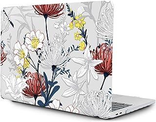 OneGET Funda para MacBook Air de 13 pulgadas 2020 A2337 M1 A2179 Funda para computadora MacBook Air de 13 pulgadas, carcas...