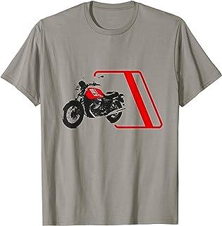 Manopole Moto Guzzi 750 S3 EV California 90 SP2 SP 3 Coil//Grau
