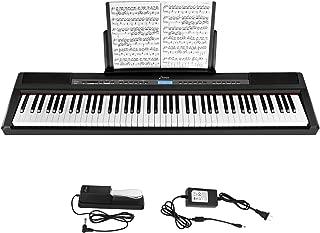 casio 61 key portable keyboard