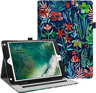 Fintie Case for iPad 9.7 2018 2017 / iPad Air 2 / iPad Air – [Corner Protection]..