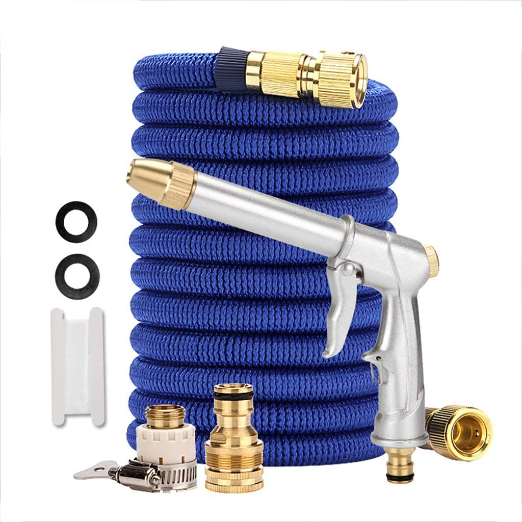 Water-spraying Telescopic Hose Max 62% OFF Extended New Shipping Free Times 3 Ultra-lightweig