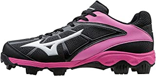 Women's 9 Spike ADV Finch 6 Fast Pitch Molded Softball Cleat