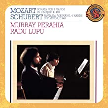 Mozart & Schubert: Works for Piano Duo Expanded Edition