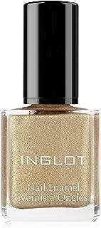 Inglot Nail Enamel, 223 Gold, 15ml