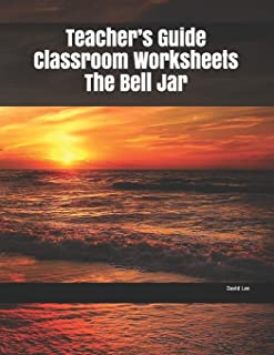 Teacher's Guide Classroom Worksheets The Bell Jar