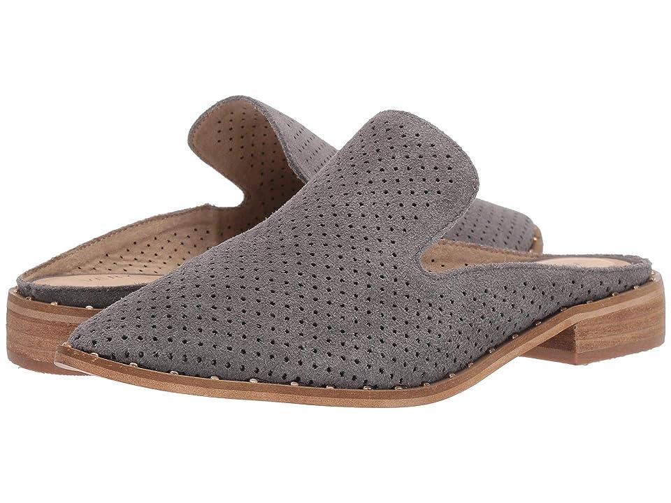VOLATILE Elo (Grey) Women's Slip on Shoes
