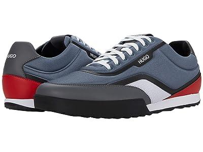 BOSS Hugo Boss Matrix Sneakers (Open Blue) Men