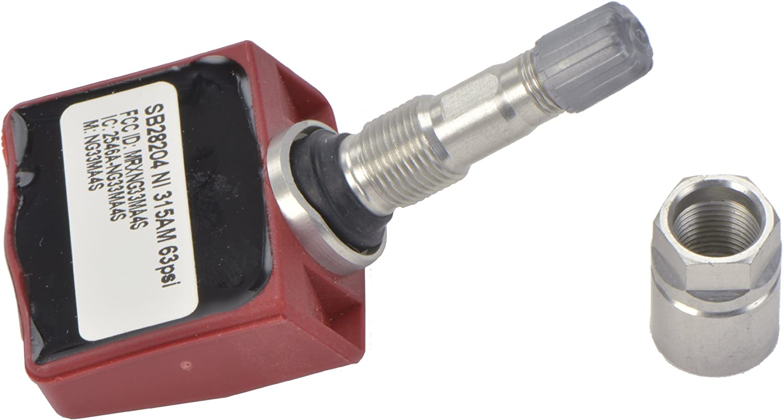 TPMS Schrader Automotive 28395 Tire Pressure Monitoring System Sensor