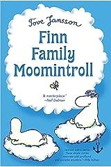 Finn Family Moomintroll (Moomins Book 3) Kindle Edition