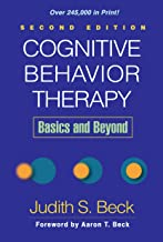 aaron beck cognitive therapy book