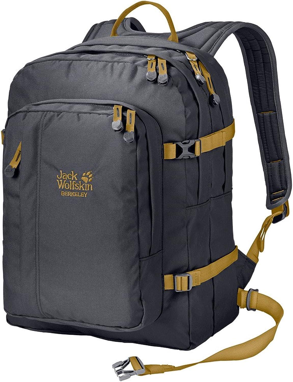 Jack Wolfskin Berkeley Bookpack Daypack Rucksack