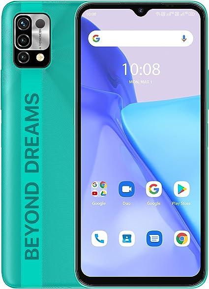 Image of UMIDIGI Power 5 Cell Phone (4GB+128GB)