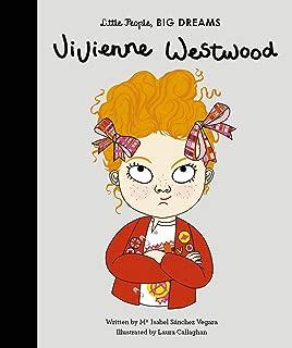 Vivienne Westwood (24) (Little People, BIG DREAMS)