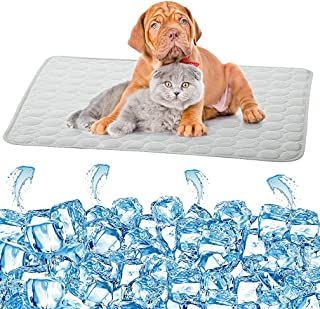 Cooling Dogs Washable Blanket 70x55CM - 10.99