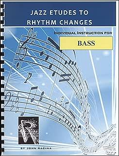 Best rhythm changes etude Reviews