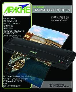 laminator microns