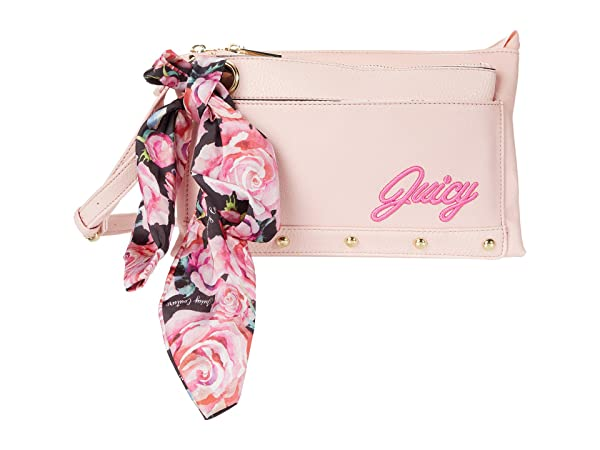 Juicy Couture In Bloom Crossbody