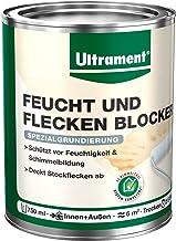Ultrament Vocht- en vlekblokker, wit, 750 ml