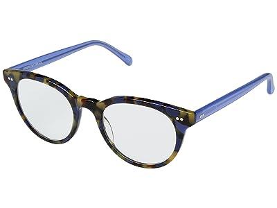 Corinne McCormack Abby (Tortoise 1) Reading Glasses Sunglasses