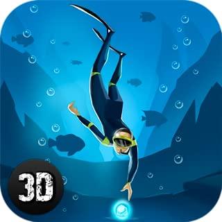 Underwater Survival Simulator – 2