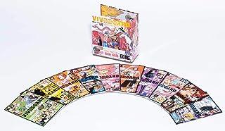VIVRE CARD ~ ONE PIECE図鑑 ~ 第1期セット (コミックス)