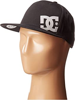 Heard Ya 2 Snapback Hat