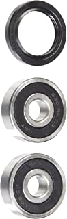 New Pivot Works Wheel Bearing Kit PWRWK-H43-100 For Honda SL 70 71 72 73 1971 1972 1973, XR 100 81 82 83 84 1981 1982 1983 1984, XR 75 73 74 75 76 77 78 1973 1974 1975 1976 1977 1978
