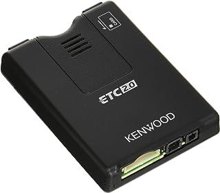 """ケンウッド(KENWOOD)""""高度化光ビーコンに対応"""" 彩速ナビ連動型ETC2.0車載器 ETC-N7000"""