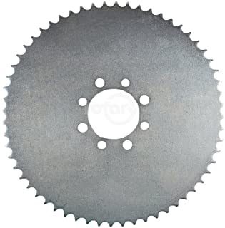 Rotary 8247 Steel Sprocket Plate 41C - 48 Tooth