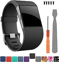 fitbit surge bracelet replacement