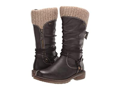 Spring Step Acaphine (Dark Brown) Women