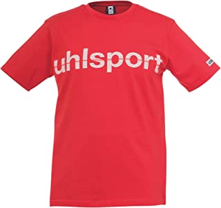 uhlsport Men's Essential Promo T-Shirt Men's T-Shirt