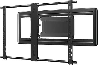 Sanus Premium Full Motion Super Slim TV Wall Mount Bracket for 40