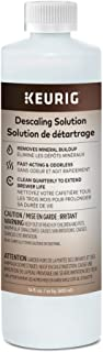 Keurig Brewer Cleaner Includes 14 oz. Descaling Solution, Compatible Classic/1.0 &..