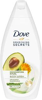 Dove Nourishing Secretes - Invigorating Ritual - Body Wash - Imported (UK)