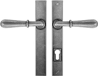 Best pewter external door handles Reviews