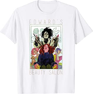 beauty salon t shirts