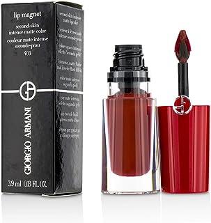 Giorgio Armani Lip Magnet Second-Skin Intense Matte - 403 Vibrato, 3.9 ml